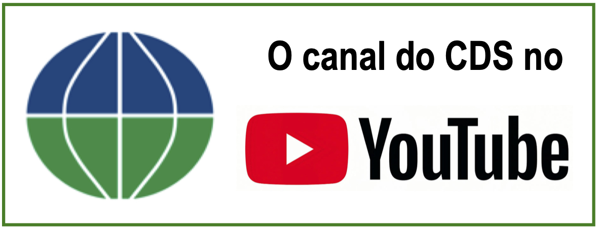 Canal CDS Youtube